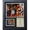 Legends Never Die Wizard of Oz - Enchanted Forest Framed Photo Collage