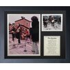 Legends Never Die The Beatles - Rooftop Framed Photo Collage