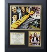 Legends Never Die Wizard of Oz - Movie Art Framed Photo Collage