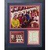 Legends Never Die St. Louis Cardinals - Million Dollar Lineup Framed Photo Collage
