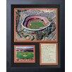 Legends Never Die San Francisco Giants - Candlestick Park Framed Memorabilia