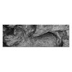 Artist Lane Hands of Time by Andrew Brown Photographic Print on Canvas in Black and White