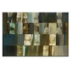 Artist Lane Near and Far 4 by Katherine Boland Painting Print on Canvas
