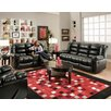 Brady Furniture Industries Harrison Living Room Collection