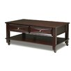 Brady Furniture Industries Berkeley Coffee Table