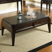 Brady Furniture Industries Irving Park Coffee Table