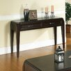 <strong>Irving Park Console Table</strong> by Brady Furniture Industries