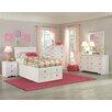 Brady Furniture Industries Trisha Panel Bedroom Collection