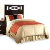 Brady Furniture Industries Melvindale Storage Panel Bedroom Collection