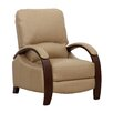 Brady Furniture Industries Decatur High Leg Recliner