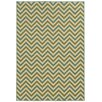 Oriental Weavers Riviera Green/Blue Area Rug