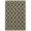 Oriental Weavers Riviera Grey/Ivory Geometric Rug