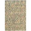 Oriental Weavers Nomad Ivory/Blue Area Rug