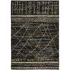 Oriental Weavers Nomad Black/Beige Area Rug