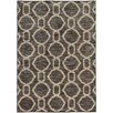 Oriental Weavers Jensen Grey Geometric Area Rug