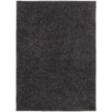 Oriental Weavers Pizazz Gray Plush Shag Area Rug