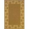 <strong>Oriental Weavers</strong> Lanai Tan/Beige Outdoor Rug