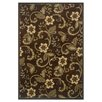 <strong>Amelia Floral Brown Rug</strong> by Oriental Weavers