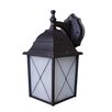 <strong>Maceo 1 Light Outdoor Wall Sconce</strong> by Whitfield Lighting