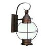 Whitfield Lighting Trel 1 Light Outdoor Wall Sconce