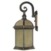 <strong>Tyler 1 Light Outdoor Wall Sconce</strong> by Whitfield Lighting
