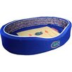 Stadium Cribs NCAA Basketball Dog Bed