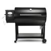 """Louisiana Grills 50.75"""" Electric Grill"""