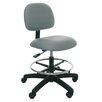 <strong>Medium Height Office Chair</strong> by Industrial Seating