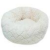 MotorHead Products Fleece Dog Bed