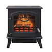 CorLiving Free Standing Electric Fireplace