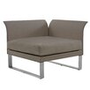 <strong>Sifas USA</strong> Komfy Corner Chair with Cushion