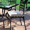 <strong>Kross Dining Side Chair with Cushion</strong> by Sifas USA