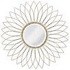 Howard Elliott Charlese Round Mirror