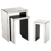 <strong>Howard Elliott</strong> 3 Piece Nesting Tables