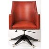 <strong>Trafalgar High-Back Chair</strong> by Curzon Gallery Collection