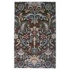 Rizzy Rugs Bayside Brown Floral Rug