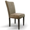 Royal Comfort Industry Cantonni Parson Chair (Set of 2)