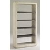 "<strong>Floating Shelves 84"" Bookcase</strong> by Moore Councill"