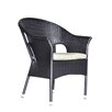 Bienal Stacking Dining Arm Chair