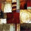 "Portfolio Canvas Decor ""Enduring Transcendence"" Painting Print on Wrapped Canvas"