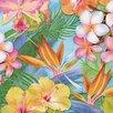 Portfolio Canvas Decor Tropical Painting Print on Wrapped Canvas