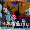 The Artwork Factory California Dreaming 2 Graphic Art on Canvas