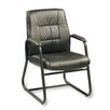 Eurotech Seating Ace Leather Guest Chair