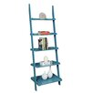 "Zipcode Design 72"" Ladder Bookcase"