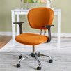 Zipcode Design Harper Mid-Back Mesh Office Chair with Arms