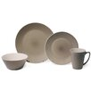 Baum Pyramid 16 Piece Dinnerware Set