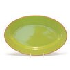 "<strong>Costa Del Sol 18"" Oval Platter</strong> by Baum"