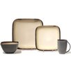 <strong>Baum</strong> Harris 16 Piece Dinnerware Set