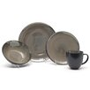 Baum Sandstorm 16 Piece Dinnerware Set