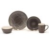 <strong>Spirograph 16 Piece Dinnerware Set</strong> by Baum